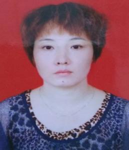 杨丽娟-高级催乳师