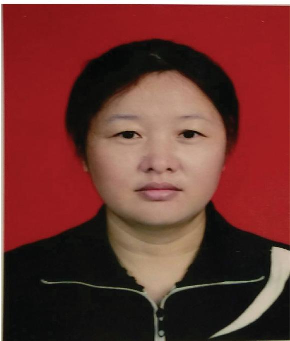 陈素霞-高级催乳师